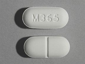 Hydrocodone 5 mg-Acetaminophen 325 mg Tablet