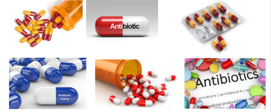 Buying Antibiotics in Mexico