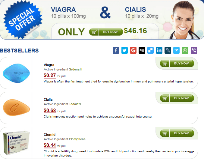 Some of the Drugs Sold at Online Pills Pharmacy