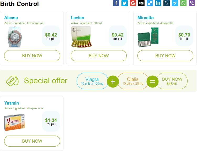 Pill Order Online