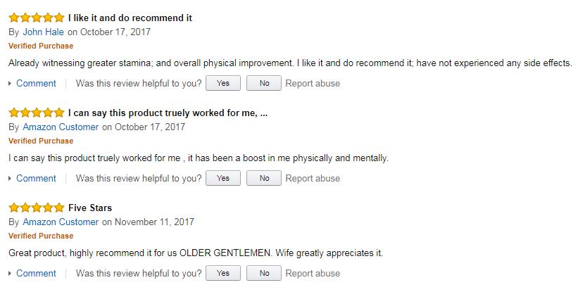 Alpha RX Reviews