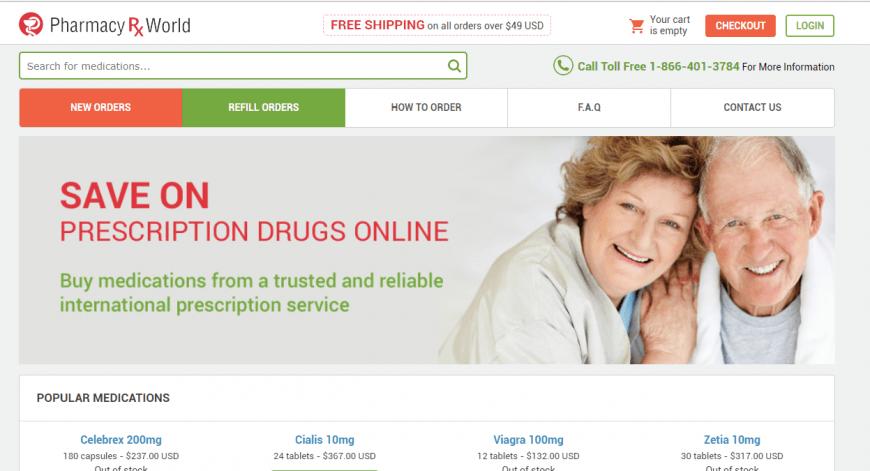 World Pharmacy